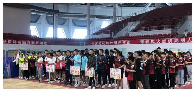 """2021年""""体彩杯""""内蒙古自治区青少年藤球锦标赛单项首奖新鲜出炉"""