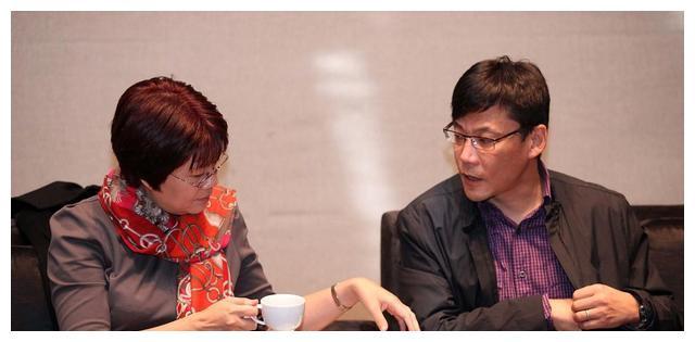 李国庆和俞渝,神仙伴侣到互撕,是时间的残酷还是利益的纷争?
