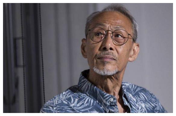 香港资深演员黄树棠因肺癌去世 曾是吴孟达的老搭档