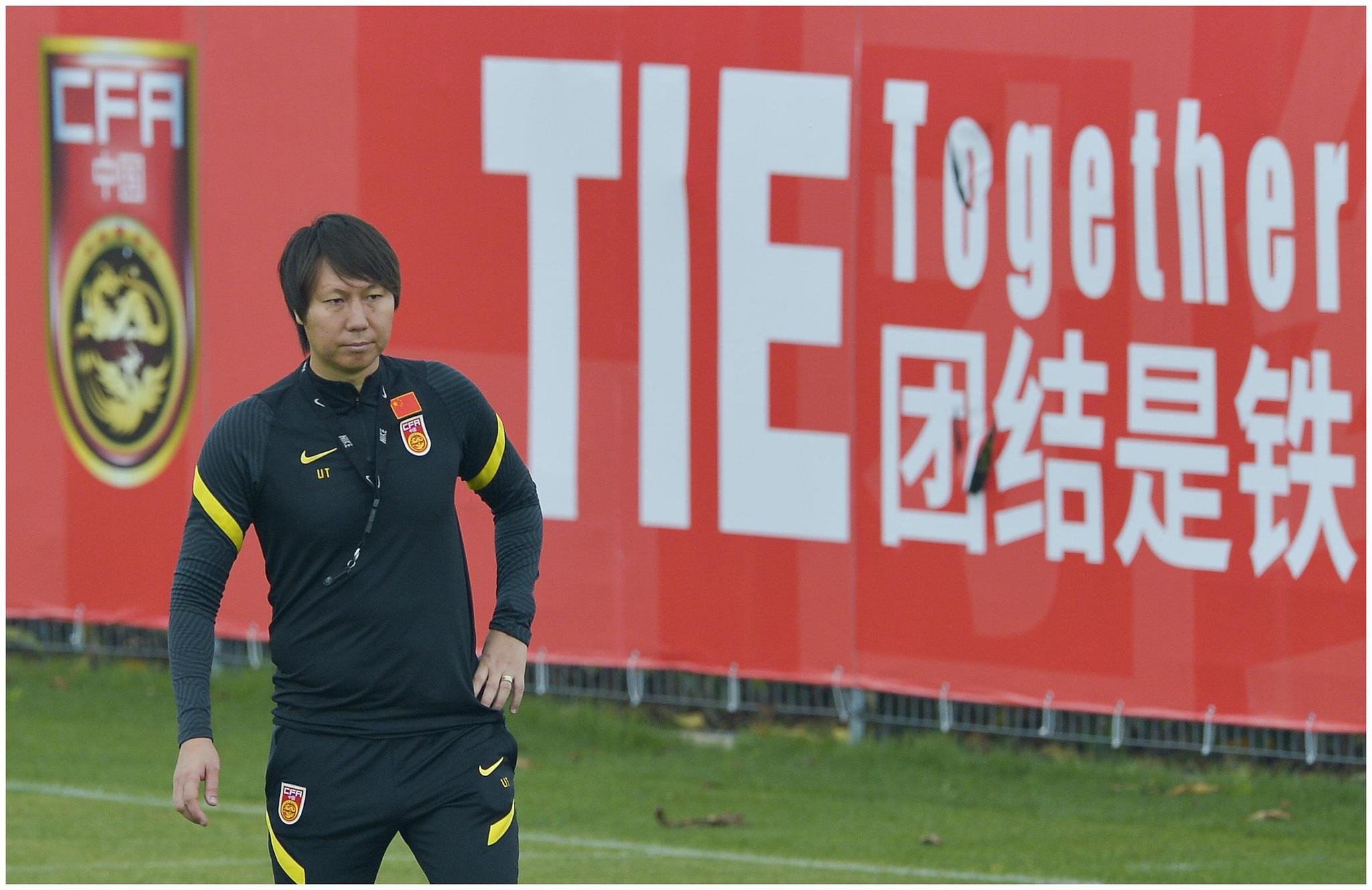中超遥遥无期 国家队关闭角逐 中国足球依旧不行见