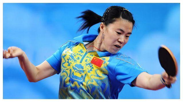 乒乓冠军王楠嫁黑道老大,患癌后丈夫不离不弃,12年过去如今怎样