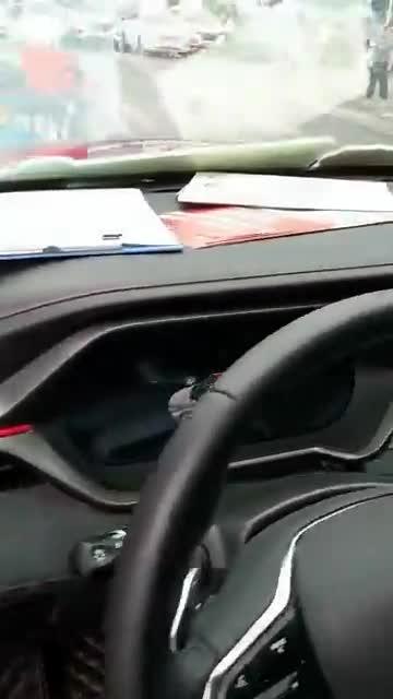 视频:传祺GS4coupe又一轿跑SUV