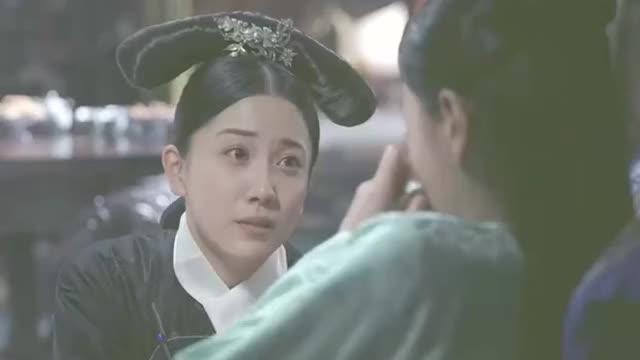 如懿传:嘉妃嘱咐四阿哥努力学习,讨皇上的欢喜,他的回话绝了