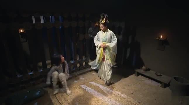 芈月传:姑姑虽歹毒至极,但对王后却忠心耿耿,一切都为王后着想