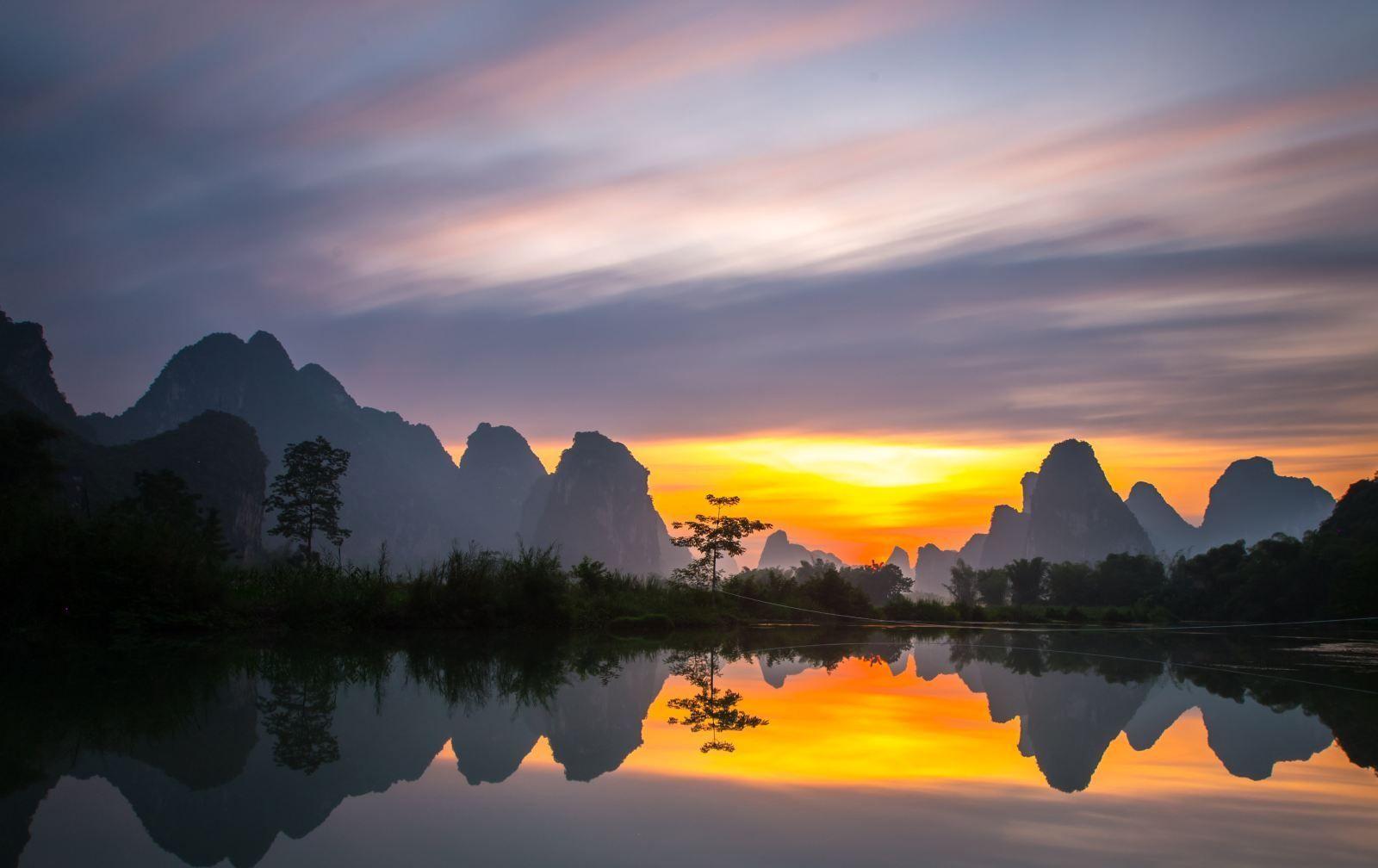 去桂林旅游千万不能错过的六大景点,不