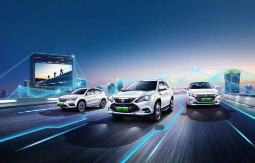 """新能源汽车在购买的时候有哪些""""误区""""?可能"""