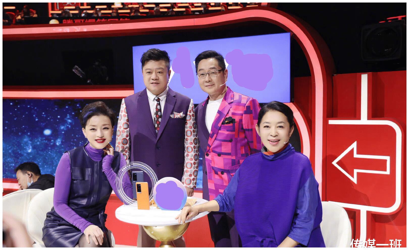 《王牌6》:张绍刚犀利打辩论,倪萍动情忆春晚,杨迪尴尬当陪跑