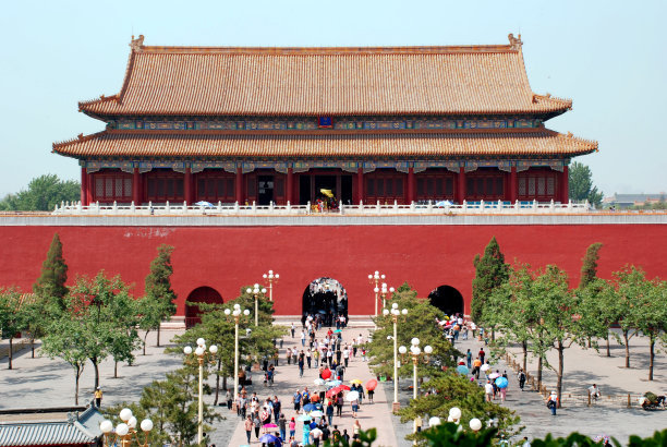 广东热门旅游景点 珠海圆明新园旅游攻略 低音号导游