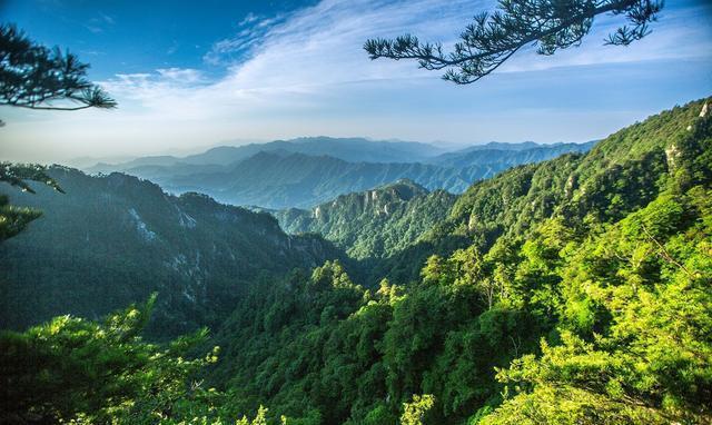 广东热门旅游景点 白云山旅游攻略 低音号导游