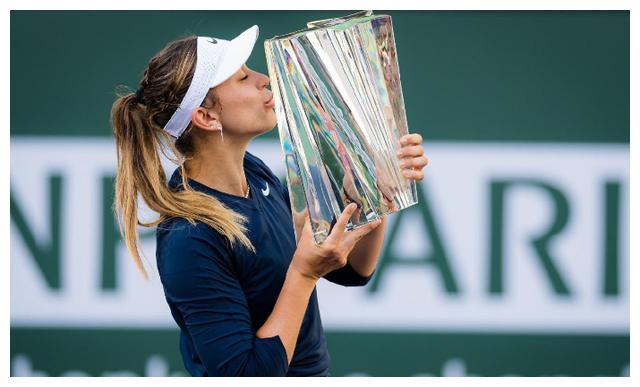 巴多萨险胜前世界第一 夺WTA1000首冠