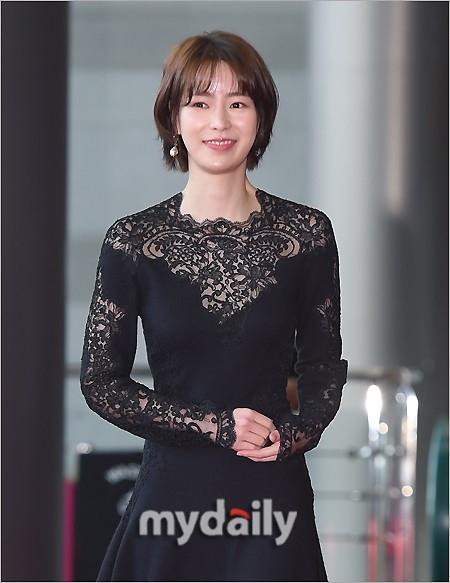 林智妍与Artistcompany签订专属合约 表示尽最大努力支持