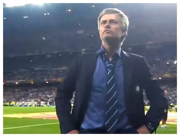 穆里尼奥光速再就业,罗马下赛季要搞事