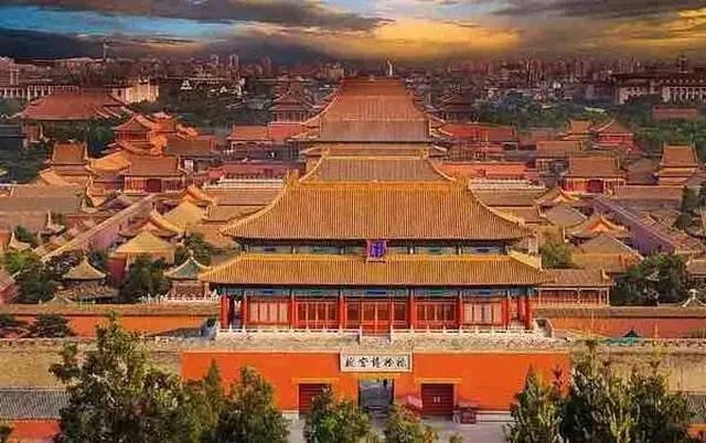 艺术推荐 | 故宫博物院十大镇院名画,值得一看!