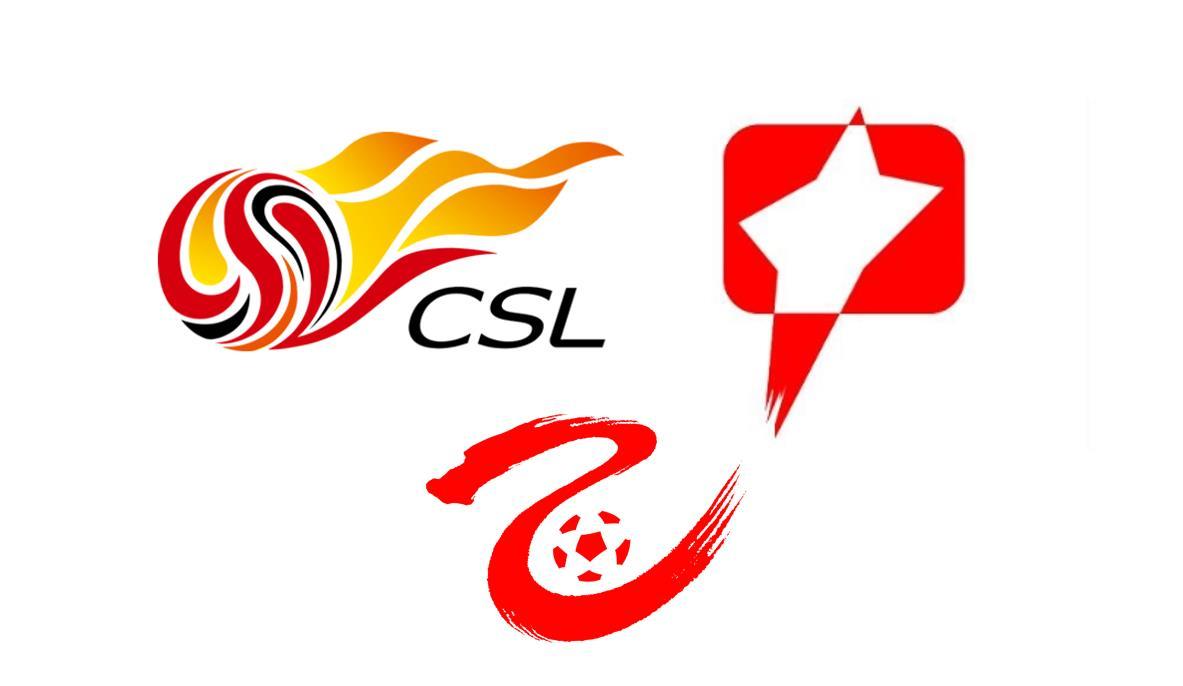新赛季中国足球三级联赛分组一览,中超两赛区,U20国青打中乙