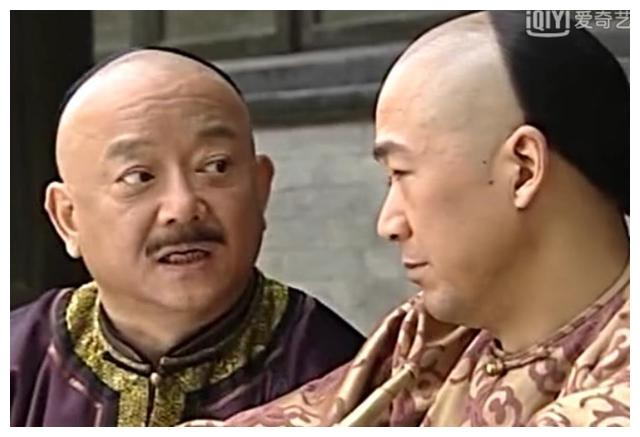 纪晓岚到底有没有跟和珅经常斗智斗勇,纪晓岚能斗得过和珅吗?