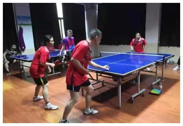 广西壮族三月三,民族体育炫乒乓——桂林举办乒乓球混合团体赛