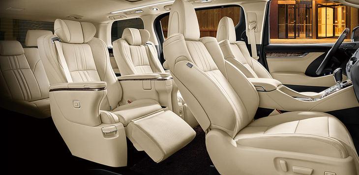 新增运动版 新款埃尔法双擎上市 售价83.90-92.00万元