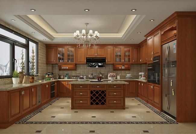 沐鸣2注册登录 怎么打造漂亮厨房?各类厨房装修效果图!