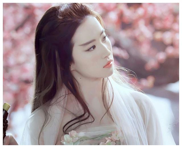 《三生三世十里桃花》刘亦菲杨洋剧照美得如仙 简直是年度CP剧照