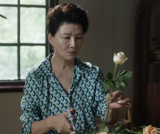 《小舍得》:不要瞧不起长公主,她狠起来赵菊英根本不是对手