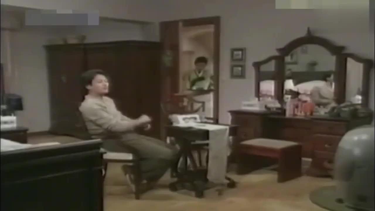 人鱼小姐:朱旺疼老婆、主动帮洗碗,被保姆撞见、转身就跑去告状