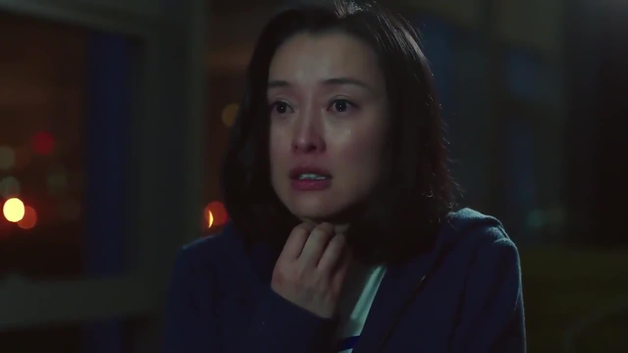 陈俊生想回到从前,凌玲伤心落泪