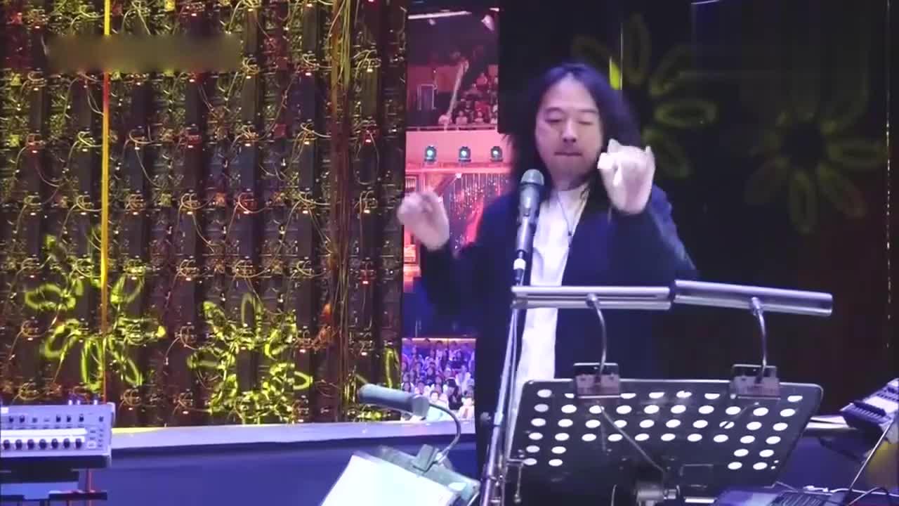 于毅娄艺潇合唱《凉凉》,实力堪比专业级别!