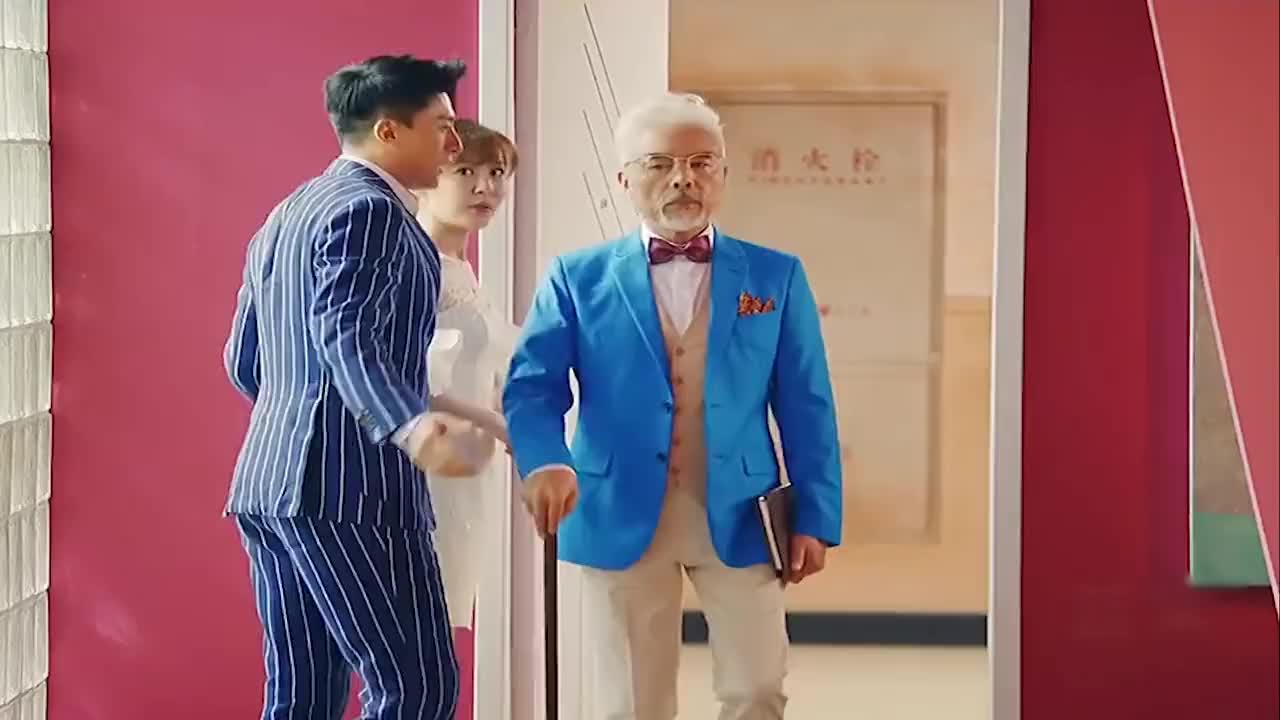 吕子乔家的祖宗十八代都是名人,真是太酷了!