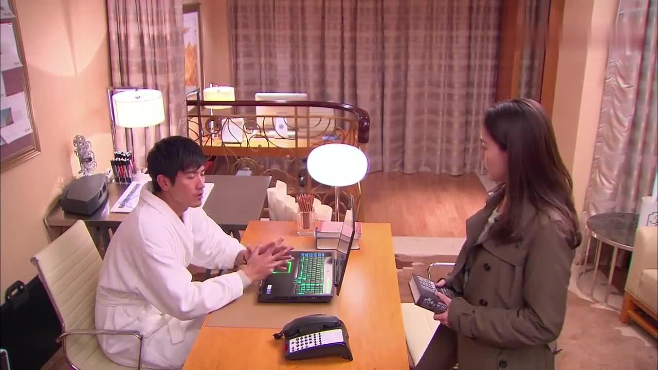 遇见王沥川:总裁姑娘重归于好,二人畅谈本家,祖宗竟是青梅竹马