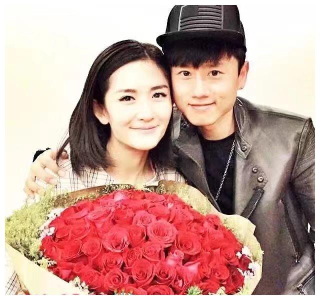 张杰晒视频为谢娜庆生,甜蜜撒糖:娜,生日快乐,爱你!