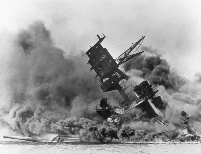 连日本教科书,都欲掩盖的历史,二战最血腥的一役