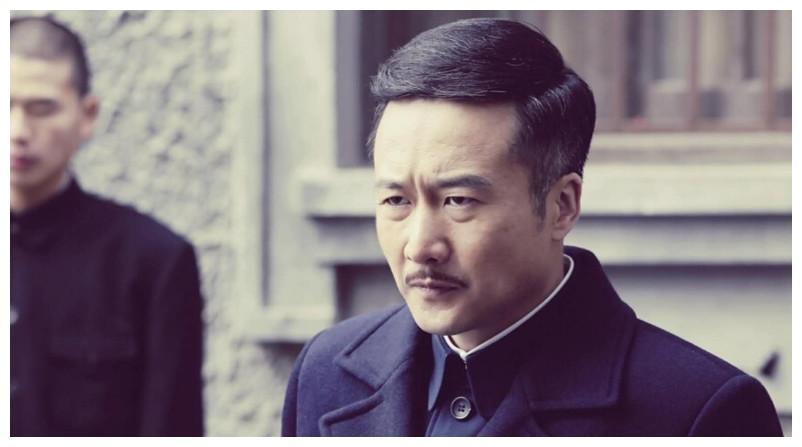 演员岳旸:一个朴实低调却把配角演得比主角更加精彩的实力派演员