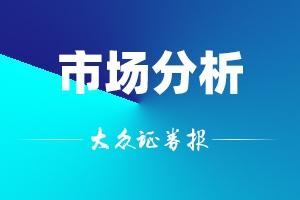 《【万和城平台官网】金融、地产回暖 沪指站上3400点 岁末关注蓝筹股估值修复行情》