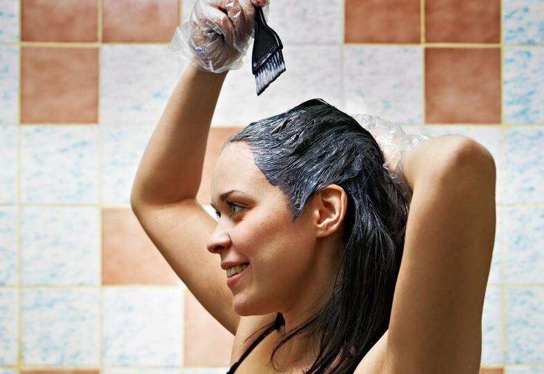 什么牌子的染发剂不伤发?颜色保持又持久?做到这三点就可有了