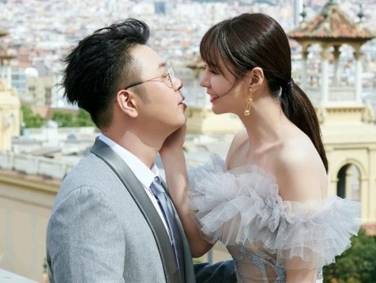 沈梦辰节目说海涛催婚失败,镜头却切给阚清子,她的表情成焦点