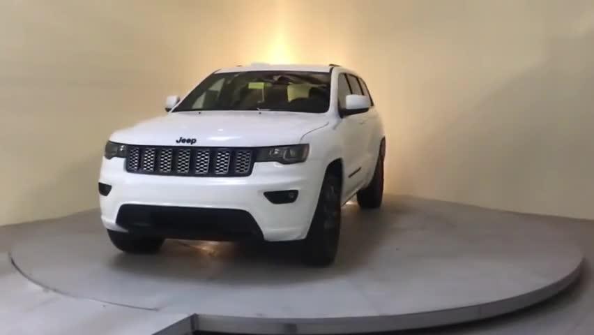 视频:JEEP大切诺基七座SUV您是否喜欢?