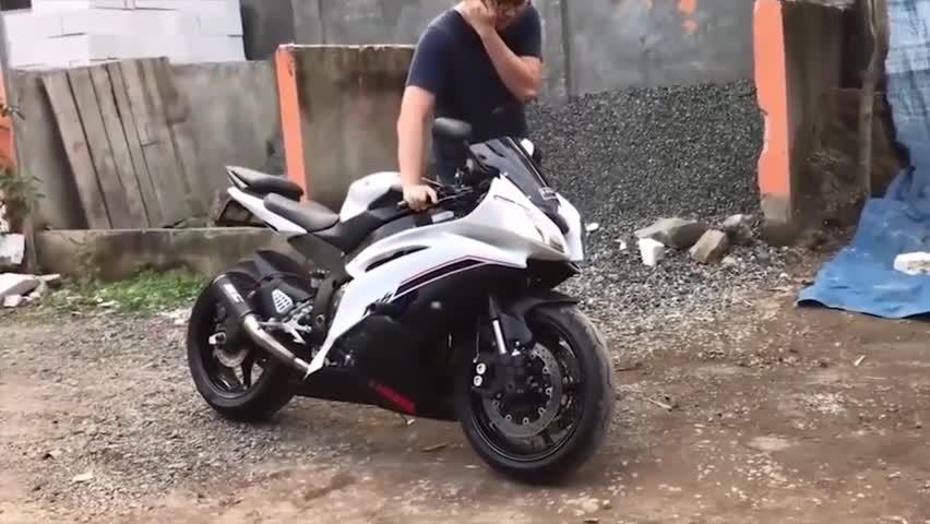 最佳摩托车声音和街头赛车