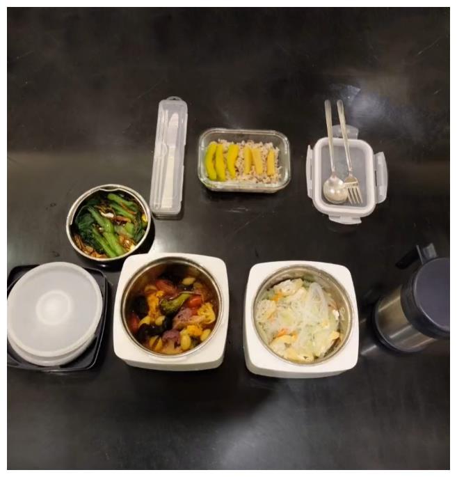 59岁刘德华晚餐曝光,全都是素菜,已坚持7年不吃肉