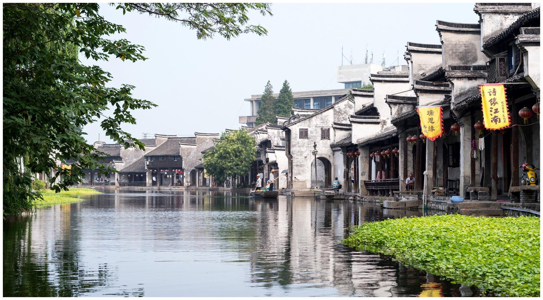 """浙江最美的中西合璧民宅,拥有房屋244间,被誉""""江南第一民宅"""""""