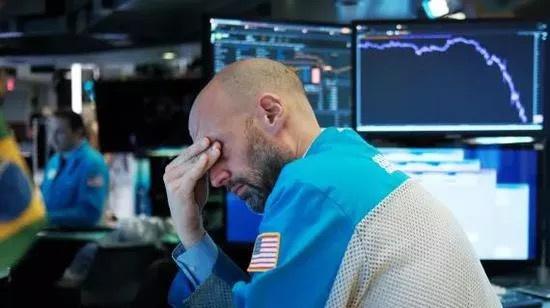 《【万和城代理平台】美股下跌 企稳迹象明显 后市不悲观》