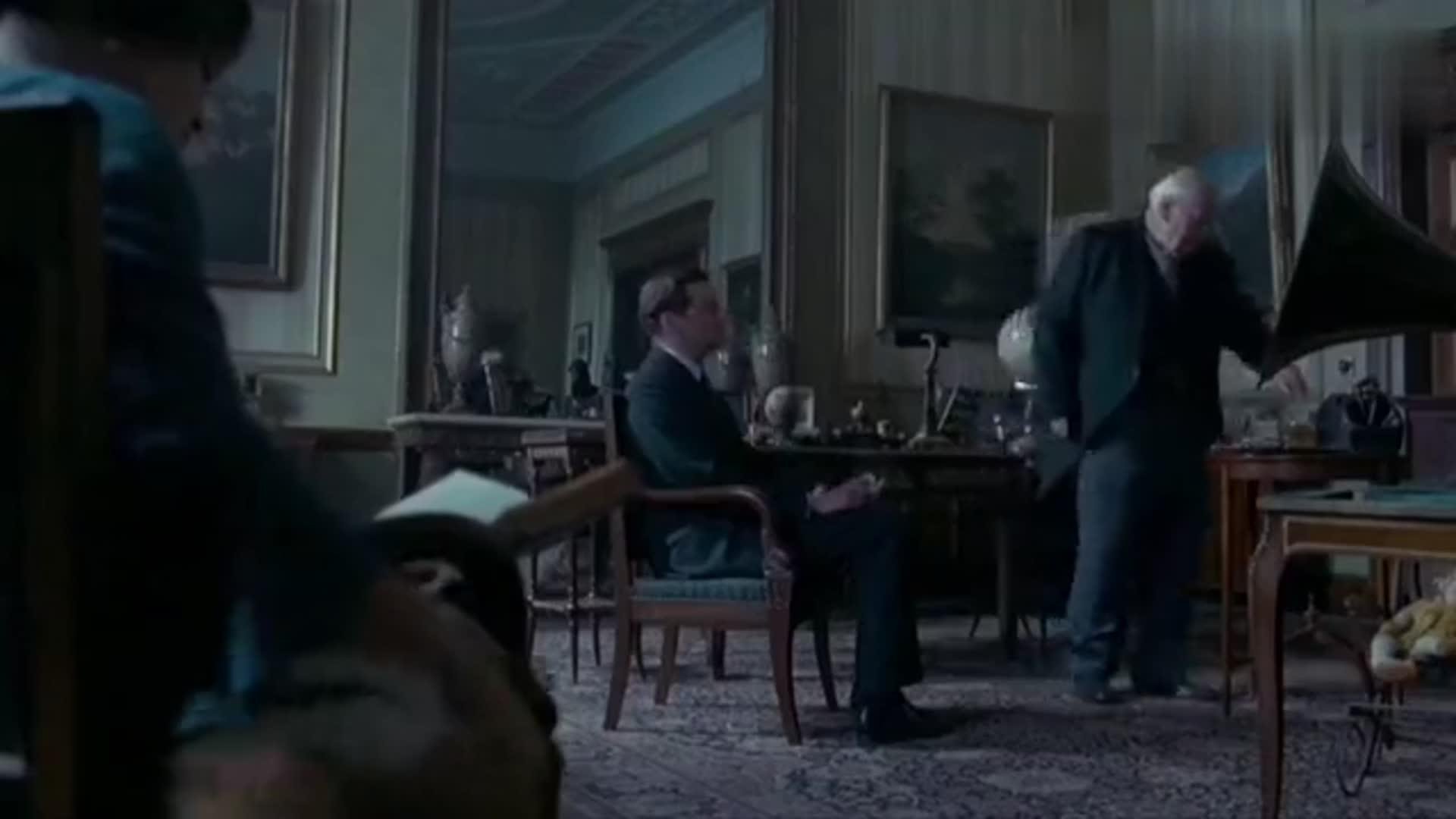 第83届奥斯卡金像奖最佳影片:《国王的演讲》