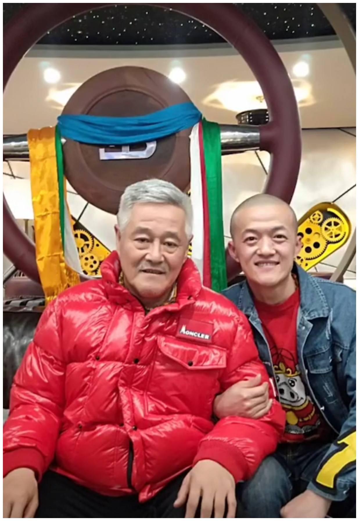 曾参演《乡村爱情》,赵本山弟子王海洋因患肝癌去世,年仅42岁