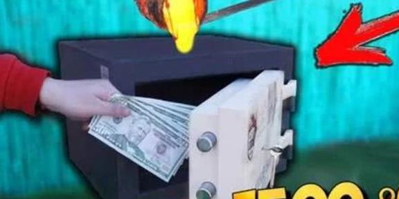老外放入1000美元亲自测试,网友:太笨了