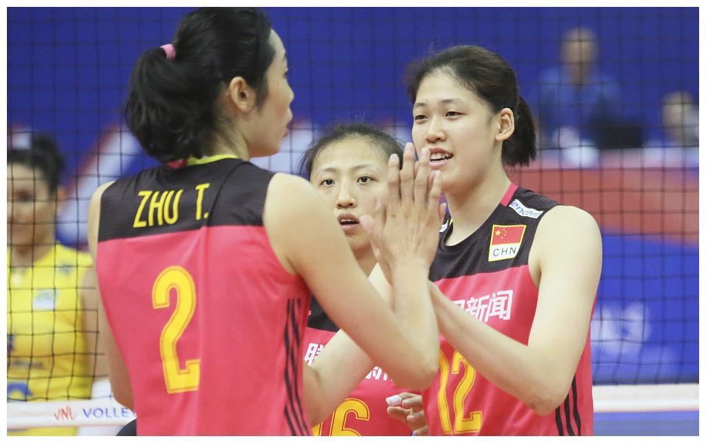 张常宁和李盈莹出国打球 哪个更抢手