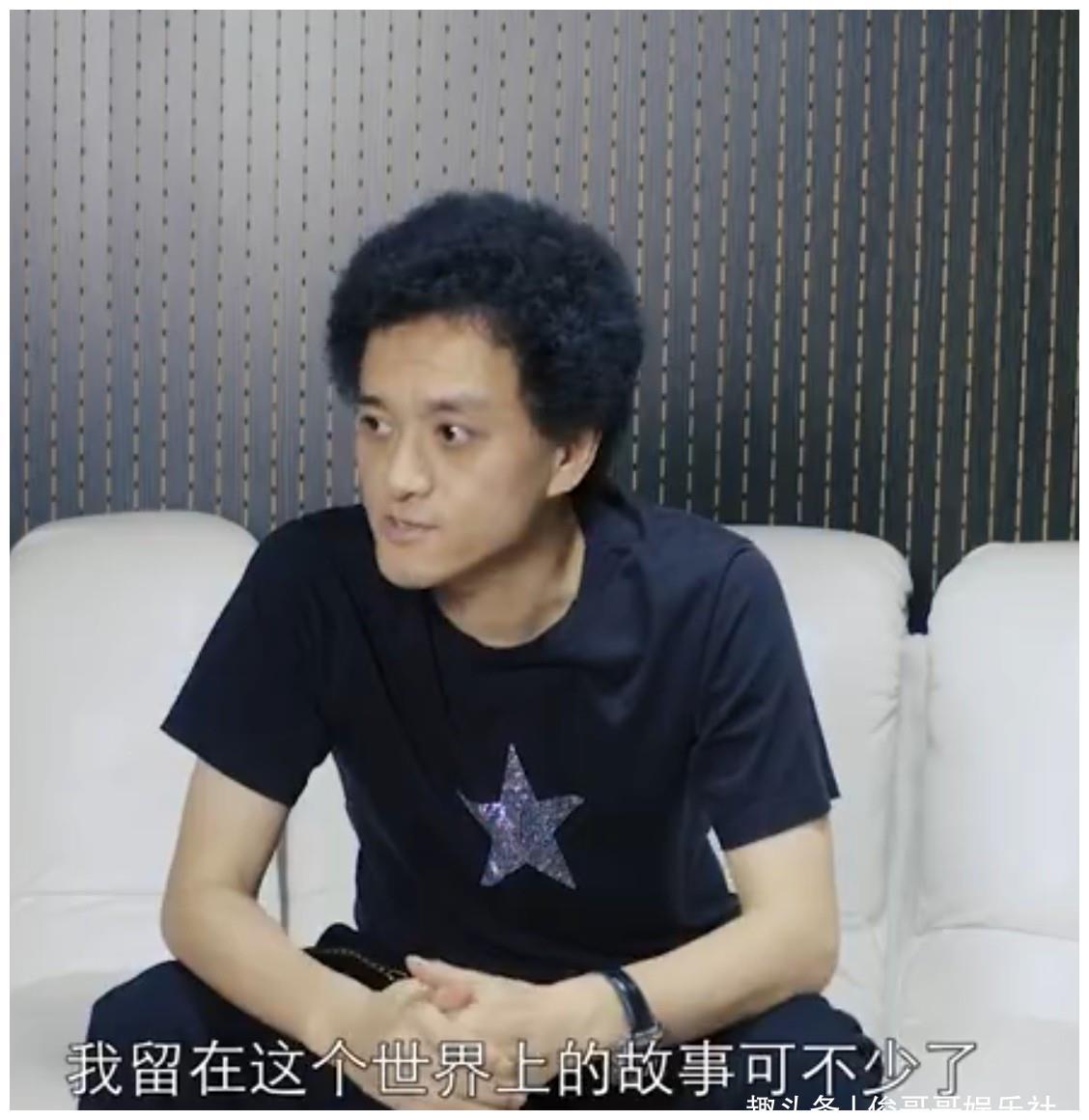 16年挚友赵英俊去世三个月后,薛之谦多次晒小丑装,就像变了个人