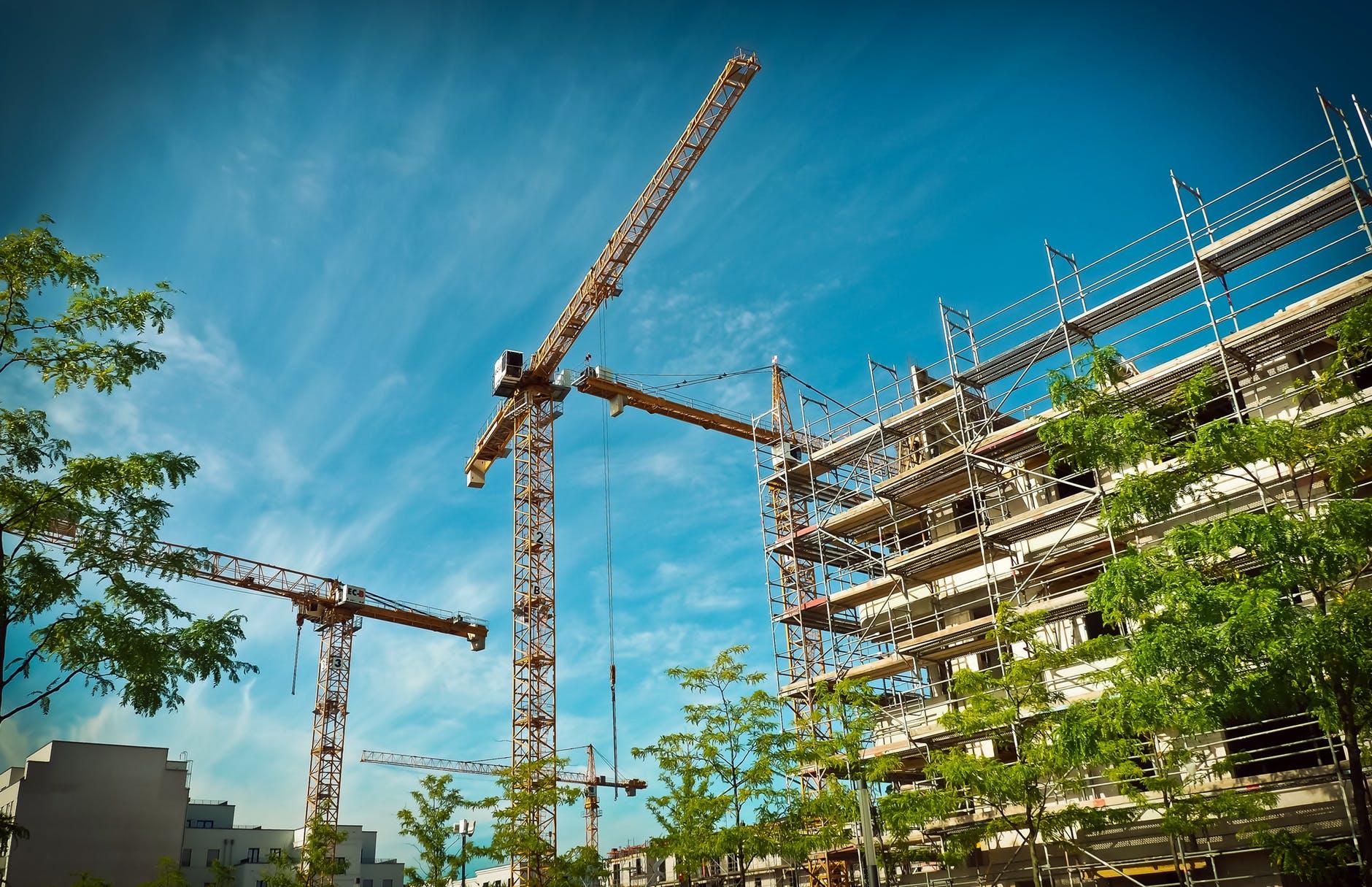 《【杏耀平台最大总代】杭州发布房地产调控新政,杭州的房地产市场会向何处去?》
