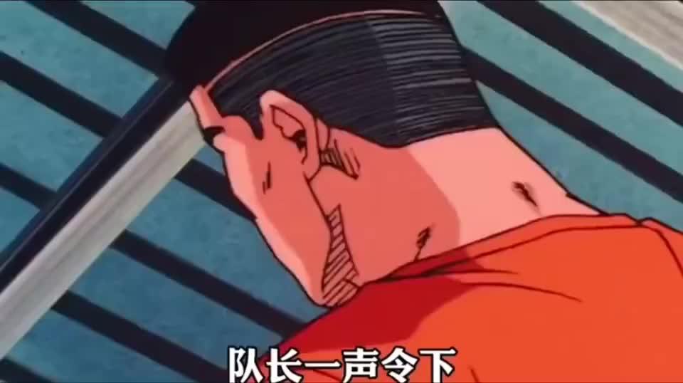 灌篮高手:湘北备战全国大赛