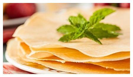 清明节的传统美食,你吃过吗?