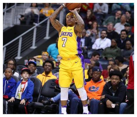 好歹也是53分全明星啊,没病没伤,却遭弃用!他要告别NBA了?