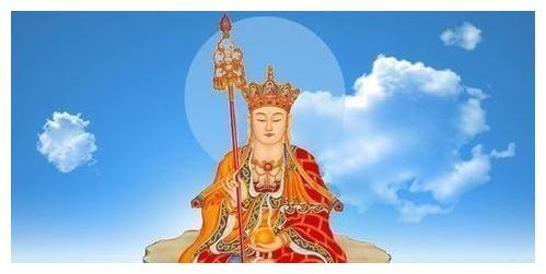 四大菩萨坐骑中,为何只有地藏王菩萨坐骑没下界为妖,实力太强大